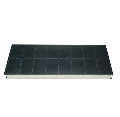 Aktivkohlefilter Dunstabzugshaube für Bosch Siemens Neff 430x175mm 00296178 DHI635HGB LI23033 DHZ3406 LZ34501 Z5143X1 -