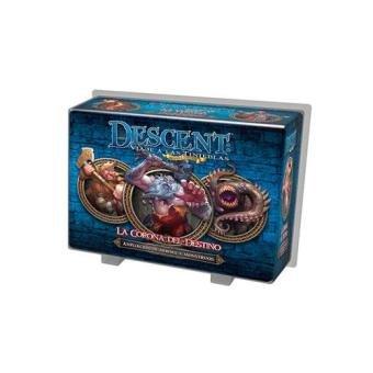 Fantasy Flight Games-La La Corona del Destino (EDGDJ27)