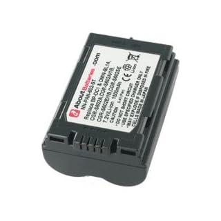 Battery for LEICA DIGILUX 1, 7.2V, 1500mAh, Li-Ion
