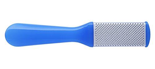 DIVO Callus Remover In A Clear, Blue