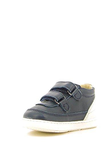 Chicco , Chaussures de ville à lacets pour garçon Bleu