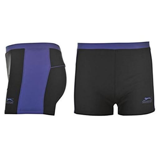 Slazenger-Kids-Swimming-Boxers-Junior-Boys-Trunks-Swimwear-Swim