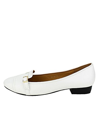 Cendriyon Ballerines Blanches Metl Shoes Chaussures Femme Blanc