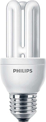 Philips Genie Stick energy saving bulb 871150080106710 - fluorescent bulbs (E27, Cool Daylight, A, 220 - 240)