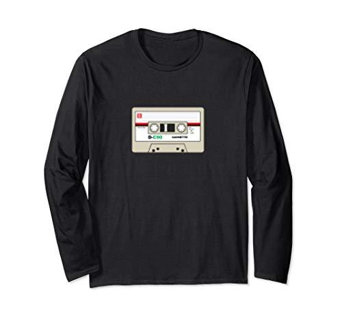 80er Jahre Party Outfits Für Jungs - Kassetten 8-Bit pixel kunst Mixtape 80er