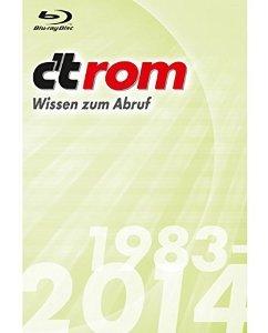 c'trom 1983 - 2014 (c't rom Blu-ray)