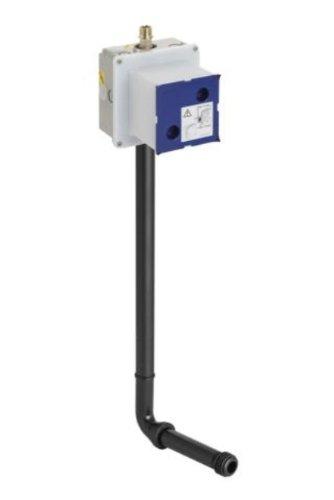Geberit 116003001 Rohbauset Universal für Urinal-Fertigmontagesets Public