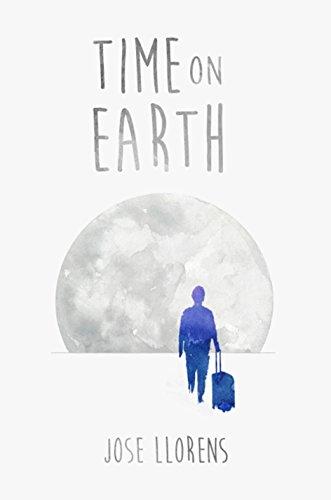 time-on-earth-english-edition