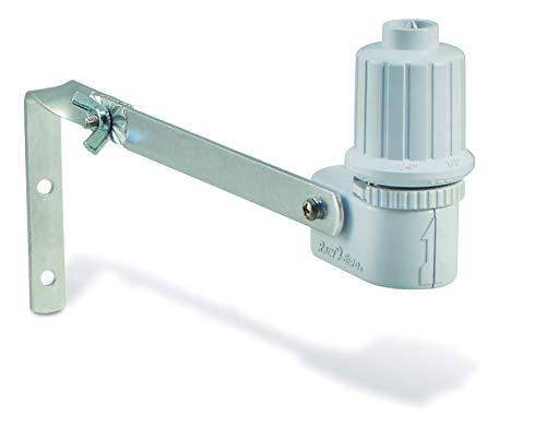 Uzinb Nieve//Las Gotas de Lluvia detecci/ón del Sensor de Lluvia M/ódulo M/ódulo Tiempo de Humedad para Arduino