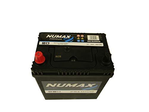 055numax batteria caricabatteria 12V 35AH