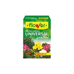 Flower-Engrais Universel 10595-1,5 Kg
