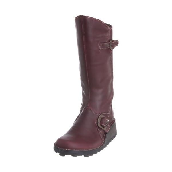 Fly London Women's Mes Chukka Boots 1