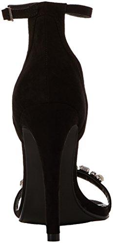 Dolcis Adabelle, Stivali Donna Nero (Black Microfibre)