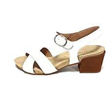 348cc64040d72 Amazon.it  Sandali Cuoio Donna - BENVADO