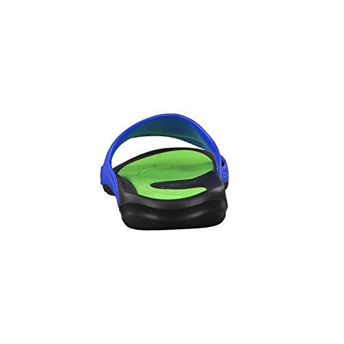 arena Herren Badeschuhe Hydrofit BLACK,BLUE,GREEN