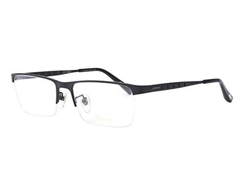 Chopard Brille (VCHA-98-M 0531) Metall matt schwarz