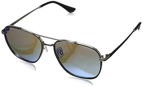 Elegear Sonnenbrille Herren polarisiert Sonnenbrille Damen Unisex Pilotenbrille, Legendäre-Collection, Metallrahmen 100{8267795cbc1f0c751e708d698ebe924fbdb6615bf2e9f955eebd8ce77508c333} UV400 Schutz mit Beeindruckende Farbverstärkung und Klarheit