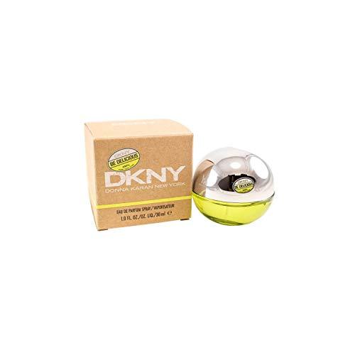 DKNY - Be Delicious - Eau de parfum para mujer - 30 ml