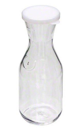 CAMBRO (ww1000cw135) 1L Polycarbonat Getränk Dekanter–camwear® camliter
