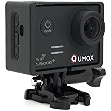 QUMOX Border Norma Marco de montaje Vivienda trípode para QUMOX SJ-5000 SJ5000 WIFI Cámara