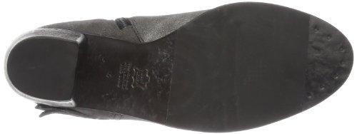 Kennel und Schmenger Schuhmanufaktur Tara 61-61040.257 Damen Cowboy Stiefel Grau (Granit)
