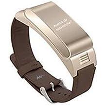 TR a9 nuevo auricular bluetooth pulsera bluetooth del teléfono de la detección de movimiento Wehat nombres