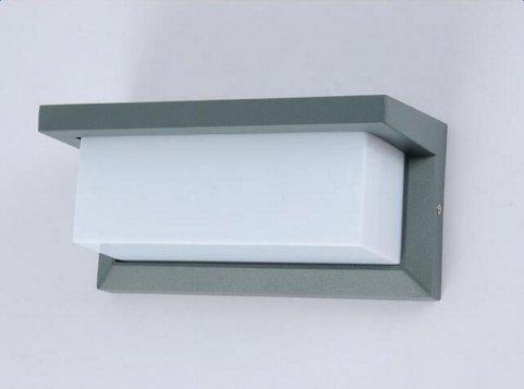 Plafoniere Per Giardino : Asvert 10w lampada da parete per esterni applique murale