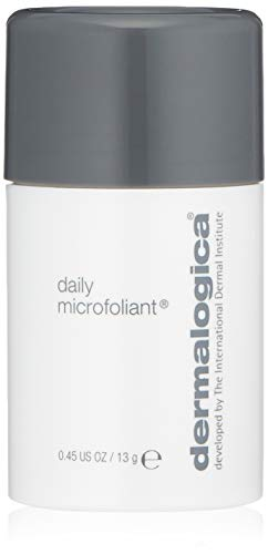 Dermalogica by Dermatologica Daily Microfoliant ( Travel Size )--0.45 OZ by Dermalogica -