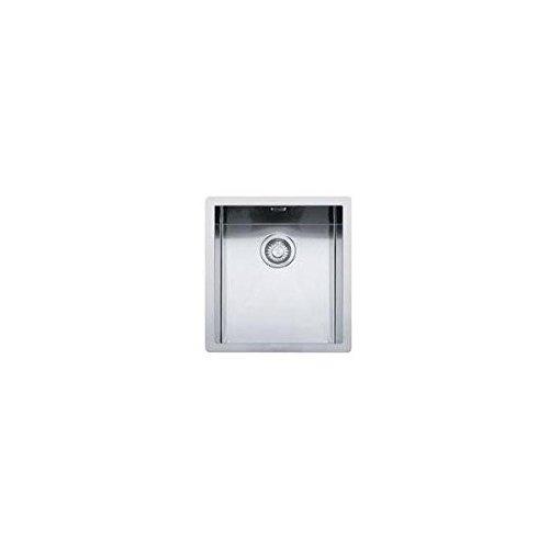 FRANKE 8586617 - FREGADERO (ACERO INOXIDABLE  360 X 400 MM  20 CM  45 5 CM  41 5 CM)