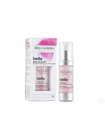 Sérum Antioxidante Elixir Of Peoni Bella Aurora (30 ml)