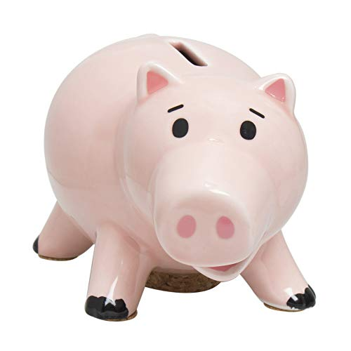 Disney Toy Story piggy bank Ham SAN2526 (Toy Piggy Story)