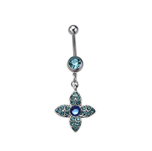 boda-xinmaoyuan-joyas-de-estrella-de-cuatro-puntas-de-acero-inoxidable-earrings-ear-nail-joyas-anill