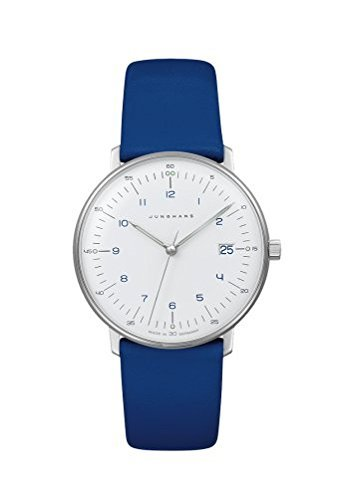 Ladies Junghans Max Bill Watch 047/4540.00