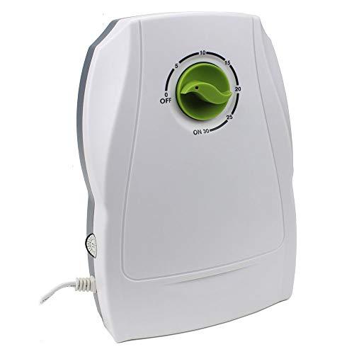 CFYBAO Generador ozono máquina desinfección Frutas