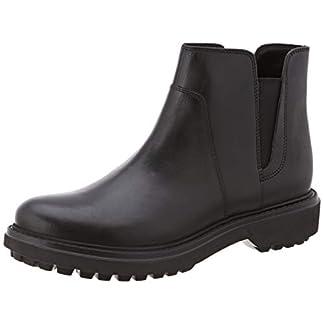 Geox Damen D Asheely E Chelsea Boots 13