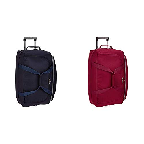 Skybags Cardiff Polyester 63.5 cms Blue Travel Duffle + Cardiff Polyester  63.5. 72685a76e1275