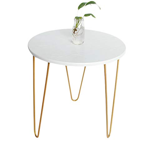 Mobilier de jardin YWXCJ Tables Basses Petite Table Basse ...