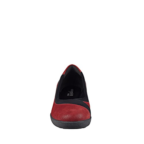 Easy SpiritKaleo 2 - Scarpe chiuse Donna Red