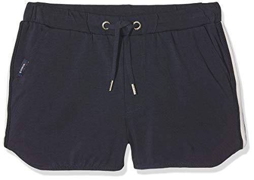 Garcia Kids Mädchen D92726 Shorts, Blau (Dark Moon 292), (Herstellergröße: 146)