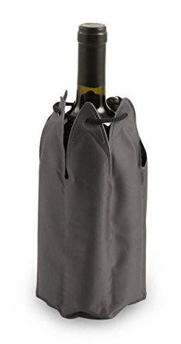 villa-deste-home-tivoli-wine-glacette-per-bottiglie-plastica-grigio-diametro-22-cm-altezza-37-cm