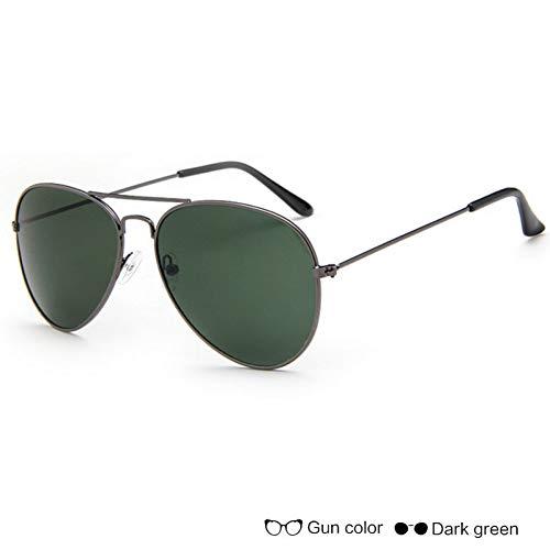 YOGER Sonnenbrillen Neue Sonnenbrille Frauen Männerpolarisierte Sonnenbrille Hohe Qualität Frauen Gläser Großhandel
