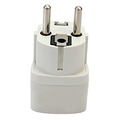 Adaptateur Plug Convertisseur Pr...