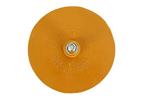 1-pezzo-Disco-in-gomma-per-klebestoffent-fernung-della-marca-Stixplasticapellicola-rimuoverekarosserrie-adesivocerchionigomma-per-cancellareattrezzilevigatricetrapanofilettatura-pecoraNon-einzigartige