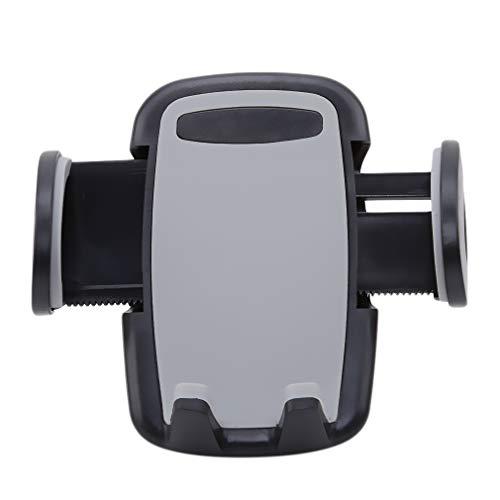 Kingus Autotelefonhalterung, Outlet Charger Universal Cradle Autohalterung, grau -