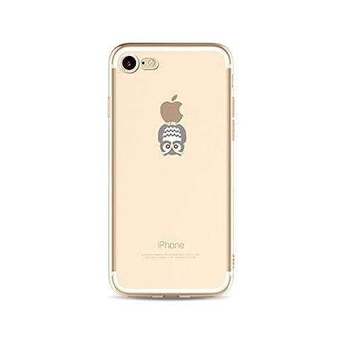 MUTOUREN iPhone SE/5/5S case cover PerfectFit drop-resistant high-quality durable Soft