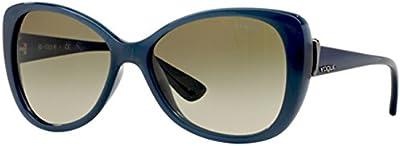 Gafas de Sol Vogue VO2819S OPAL BLUE GREY - BLUE GRADIENT