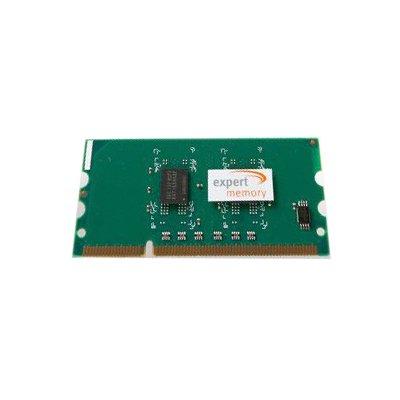 Compaq Serie (512MB HP - COMPAQ LaserJet P4510 Serie RAM Speicher)