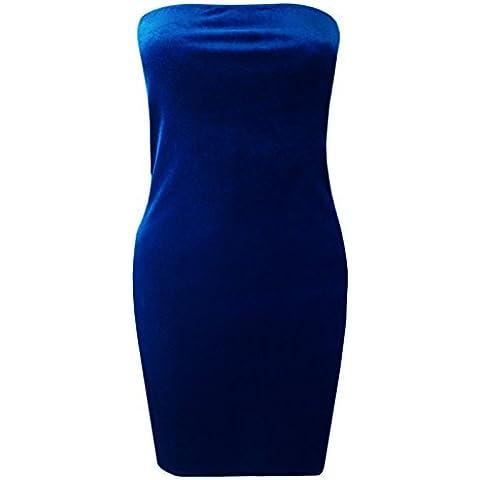Generic -  Vestito  - (Cobalt Gem)
