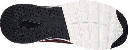 Skechers (SKEES) Skech Air-Extreme Herren Sneakers Rot Kombi