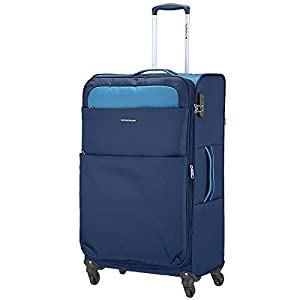 Gabol 5096 Trolley L Cloud. Maleta, 50 cm, 10 litros, Azul